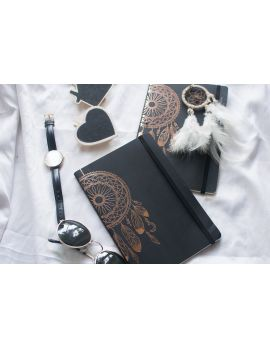 Dreamcatcher Notebook
