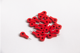 Map Pointer Thumbtacks (board pins)