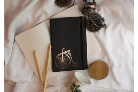 Unicycle Notebook